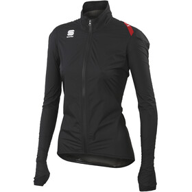 Sportful Hot Pack Naiset takki , musta